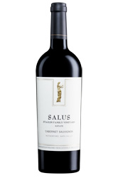 Product Image for Salus Estate Cabernet Sauvignon 2018 - 750 ml
