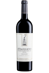 Product Image for Stagliano Estate Sangiovese 2019 - 750 ml
