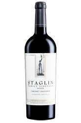 Product Image for Staglin Family Estate Cabernet Sauvignon 2017 – 750 ml